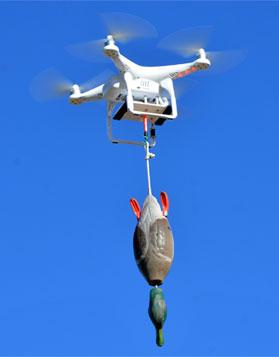 TD100 Training Drone